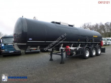 Semi remorque citerne Indox Bitumen tank inox 29 m3 / 1 comp / ADR 11/2021