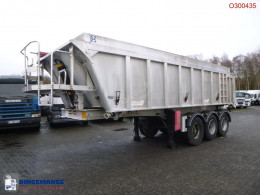 Benalu tipper semi-trailer Tipper trailer alu 26 m3