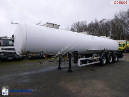 Semirimorchio cisterna prodotti chimici Magyar Chemical tank inox 22.5 m3 / 1 comp