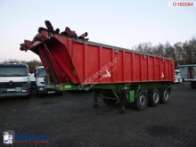 Stas tipper semi-trailer M tipper trailer alu 26 3