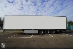 Chereau FRIGO TRAILER semi-trailer used mono temperature refrigerated