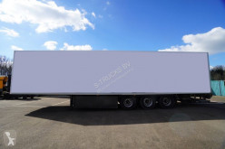 Lamberet FRIGO TRAILER semi-trailer used mono temperature refrigerated