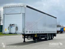 Semirremolque Schmitz Cargobull Curtainsider Standard Getränke lonas deslizantes (PLFD) usado