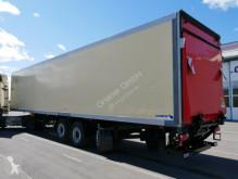 Schmitz Cargobull Auflieger Kastenwagen SKO SKO 24 / TRIDEC LENKUNG / LBW / DOPPELSTOCK/CITY