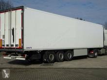 Schmitz Cargobull Tiefkühl SKO 24 Fleisch/Meat Rohrbahn semi-trailer used insulated