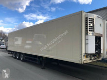 Schmitz Cargobull insulated semi-trailer SKO24 Doppelstock- LIFT- Thermo King SL400-SAF