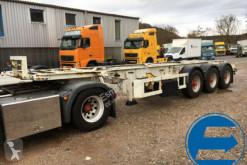 Van Hool chassis semi-trailer 3C 1001