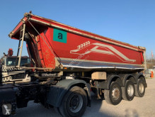 Andreoli 35PM semi-trailer used tipper