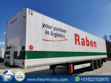 Krone KLEIDERKOFFER semi-trailer used box
