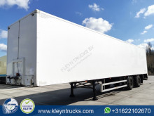 HTF box semi-trailer HZCT 32D