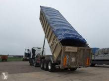 Benalu construction dump semi-trailer C34CSBO1