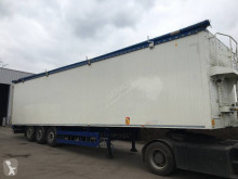Benalu JumboLiner semi-trailer used moving floor