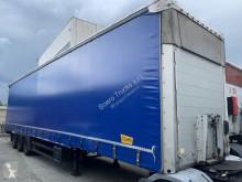 Schmitz Cargobull tarp semi-trailer