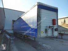 Schmitz Cargobull tautliner semi-trailer Rideaux Coulissant Standard