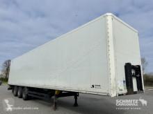 Kögel Auflieger Kastenwagen Doppelstock Trockenfrachtkoffer Standard Doppelstock