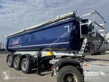 Sættevogn Schmitz Cargobull Semitrailer Tipper Standard ske brugt