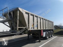 Stas construction dump semi-trailer s3