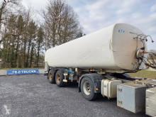 Semiremorca Maisonneuve 1COMPARTIMENT-BPW-ENROULEUR-EC cisternă transport alimente second-hand
