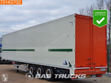 Trailer schuifvloer Stas S300ZX 92m3 Walking Floor