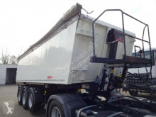 Kempf Auflieger SKM 35 ccm Unbenutzt semi-trailer used tipper
