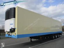 Schmitz Cargobull mono temperature refrigerated semi-trailer SKO