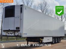 科罗尼半挂车 Carrier Vector 1550 2x Liftachse Doppelstock Palettenkasten 冷藏运输车 单温度调节 二手
