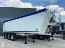Полуремарке Schmitz Cargobull 52m3 - Portes universelles самосвал зърновоз нови