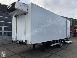 Trailer koelwagen mono temperatuur Bunk BU 7000 | BE Koel Trailer | Carrier Supra 550
