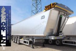Trailer Menci vasca ribaltabile 52m3 nuova nieuw kipper graantransport
