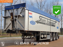 54m3 Alu Kipper semi-trailer used tipper