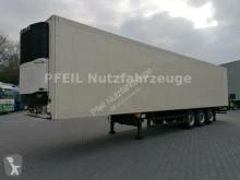 Semi remorque isotherme Schmitz Cargobull SKO24 Doppelstock- 2x LIFT-Vector 1850-SAF