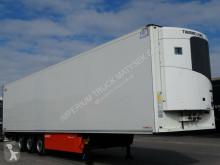 Schmitz Cargobull refrigerated semi-trailer REFRIDGERATOR/ DOPPELSTOCK /BI TEMP/PALLET BOX
