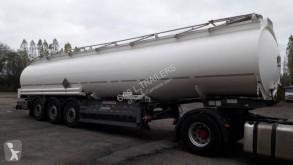 Semirremolque Acerbi cisterna hidrocarburos usado