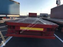 Semi remorque porte containers Lecitrailer S/R 3E