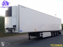 Bizien mono temperature refrigerated semi-trailer Frigo
