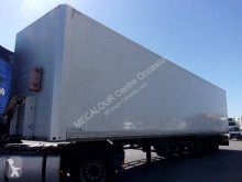 Semi remorque fourgon Schmitz Cargobull SKO