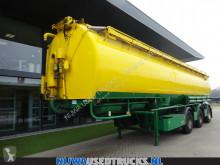 Welgro 97 WSL 43-32 Mengvoeder semi-trailer used tanker