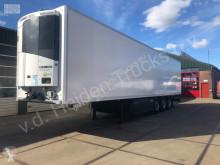 Kögel mono temperature refrigerated semi-trailer S24 | Thermo King SLXe 200 | Doppelstock | 3x SAF