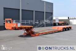Semiremorca transport utilaje Nooteboom OSDBAZ-48 VVS | EURO LOW LOADER * EXTENDABLE * APK 03-2022