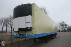 Semiremorca Schmitz Cargobull SKO frigorific(a) mono-temperatură second-hand