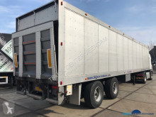 Netam self discharger semi-trailer ONCRK 32W220A ONCRK 32W220A