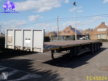 Trailer containersysteem General Trailers Container Transport