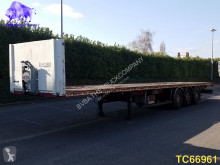 Kaiser Flatbed semi-trailer used flatbed