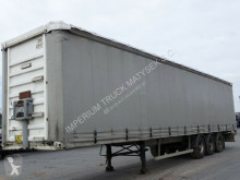 Naczepa General Trailers CURTAINSIDER /STANDARD / STRONG FLOOR / Plandeka używana