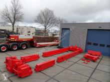 THP L Gooseneck + Vessel Bed + Drawbar Set cabine / carrosserie occasion