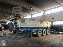 CARGOTRAILERS ANTARES 1 semi-trailer used tipper