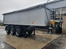 Langendorf SK-27-B semi-trailer used tipper