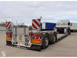 MAX Trailer Extra-surbaissé semi-trailer new heavy equipment transport