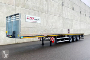 Semirimorchio cassone MAX Trailer Droit
