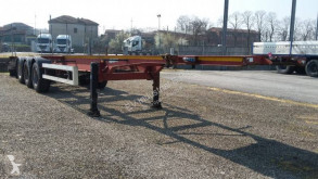 CCFC Portacontainer Fisso semi-trailer used container